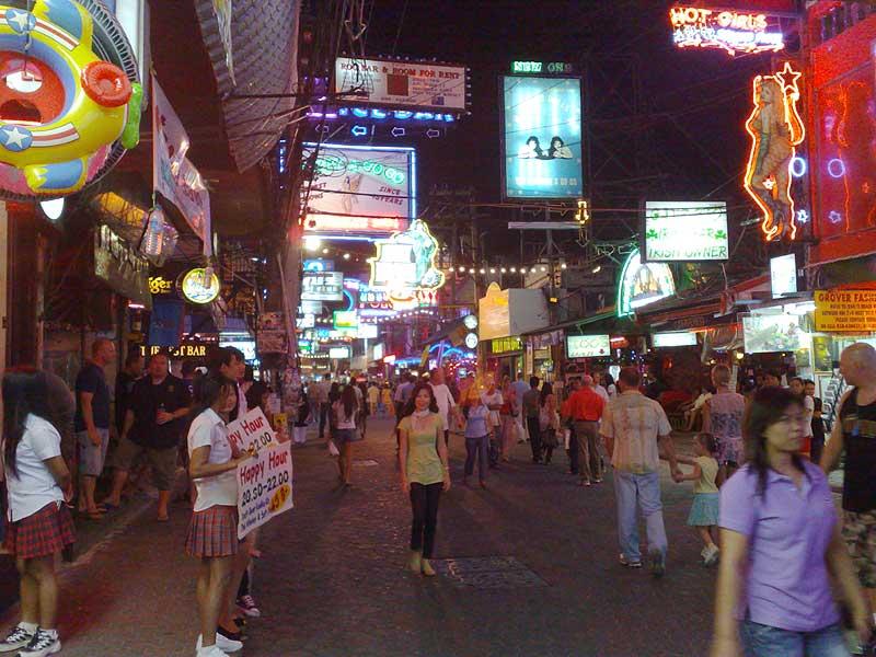 сайт проституток тайланд